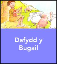 Dafydd y Bugail