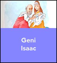 Geni Isaac