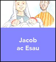 Jacob ac Esau
